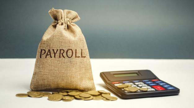 payroll system in Saudi